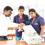 ECE Project - Top ECE Engineering colleges in Tamilnadu