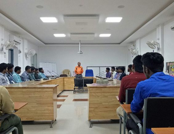 Seminar - Best ECE Engineering college in India