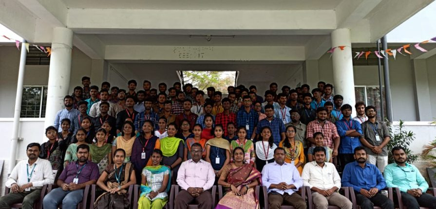 IT Department - Picture