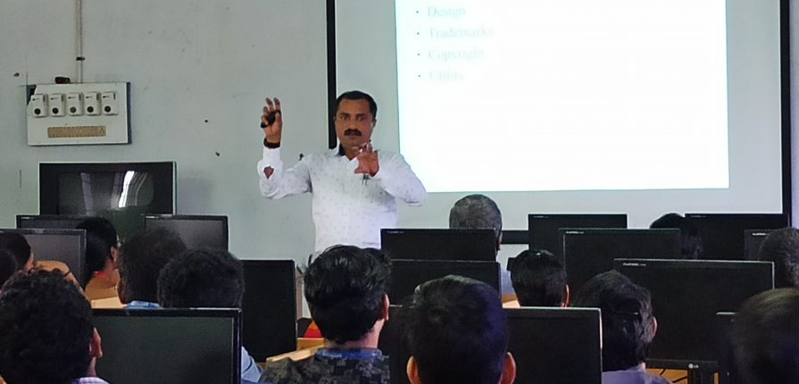 Computer Science And Engineering Colleges In India- Karpagam Institute of Technology (KIT)