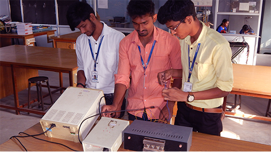 Objectives of KIT - Top 10 Engineering colleges in Coimbatore