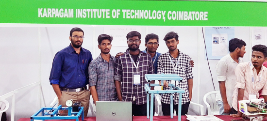 Technical Event
