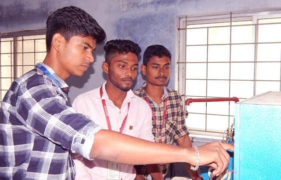 Student Participation - Best colleges in Coimbatore
