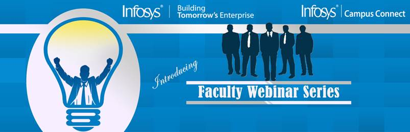 Karpagam Institute of Technology - Faculty Webinar Series