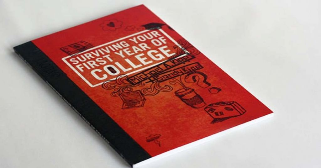 A perfect guide to surviving Your First Year of College - Karpagam Institute of Technology