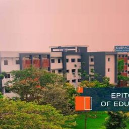 Karpagam Institute of Technology - Everything you need to know