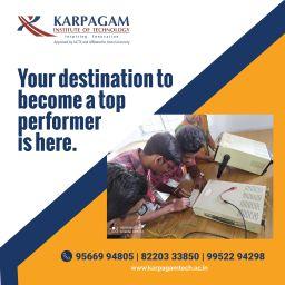 Anna University Colleges In Coimbatore